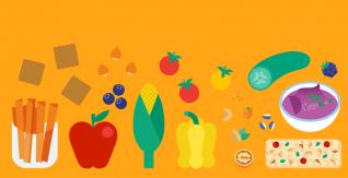 Qu'est-ce que les fibres alimentaires et sont-elles bénéfiques ?