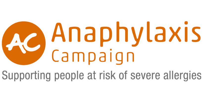 about anaphylaxis campaign