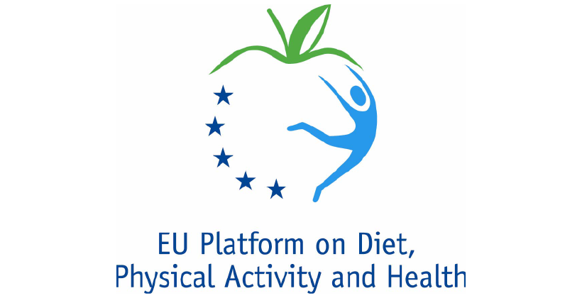 EU platform for action on diet, physical activity and health