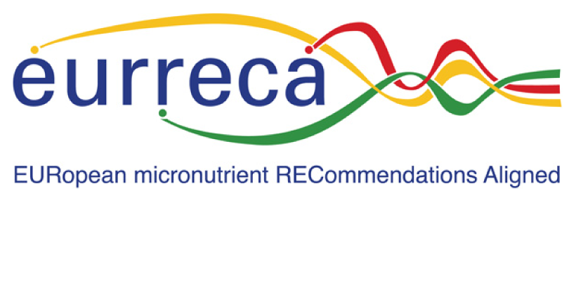 On the road to harmonising vitamin and mineral recommendations in Europe (EURRECA)