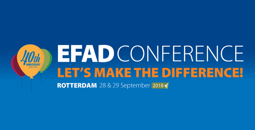 EUFIC at the EFAD conference: Social media training & ENLP leadership workshop