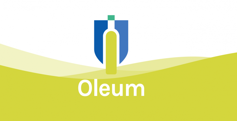 EU project OLEUM: Assuring the quality and authenticity of olive oil