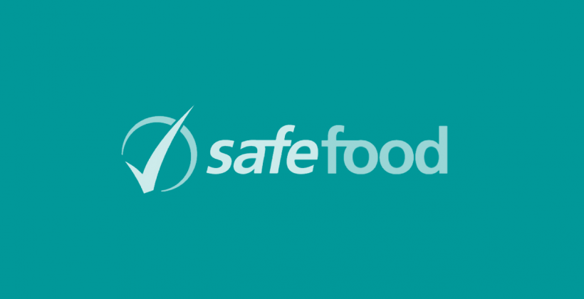 Spotlight on… safefood