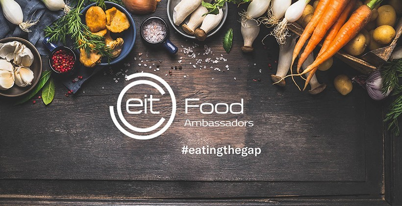 Eating the Gap II – Engaging Food Influencers to Bring Change