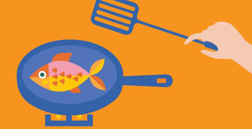 Izgara yapmak, harlı alevin üzerinde pişirmek, kızartmak ya da füme yapmak: Yiyeceklerinizin lezzetli ve güvenilir olması için ipuçları