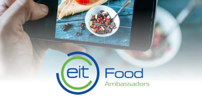 EIT Food London influencer event to discuss 'food systems of the future'