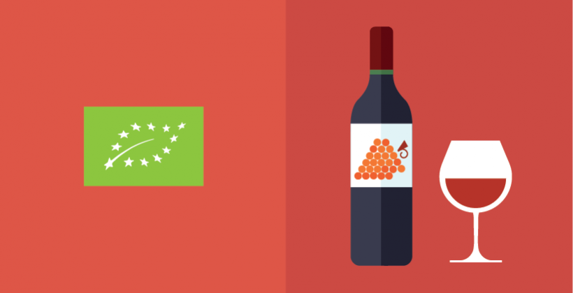 Vin biologique