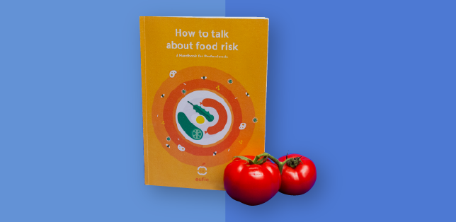 Food risk communication