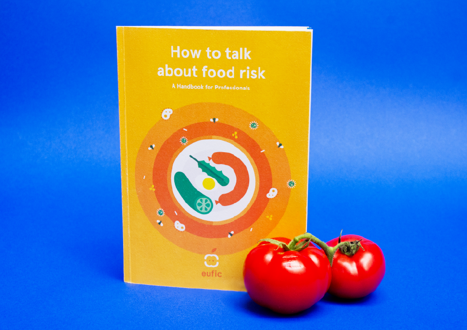 How to talk about food risk a handbook for professionals
