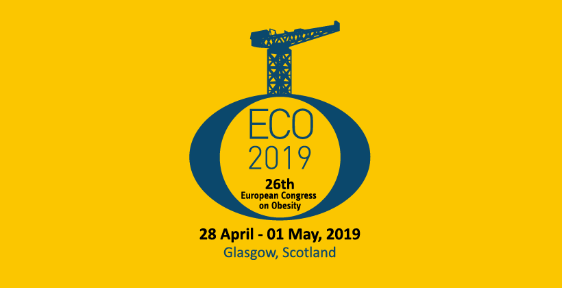 European Congress on Obesity: Takeaways from ECO 2019
