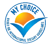 Choices logo for nutrition labelling