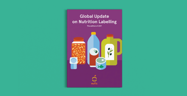 Global update on nutrition labelling (The 2017 edition)