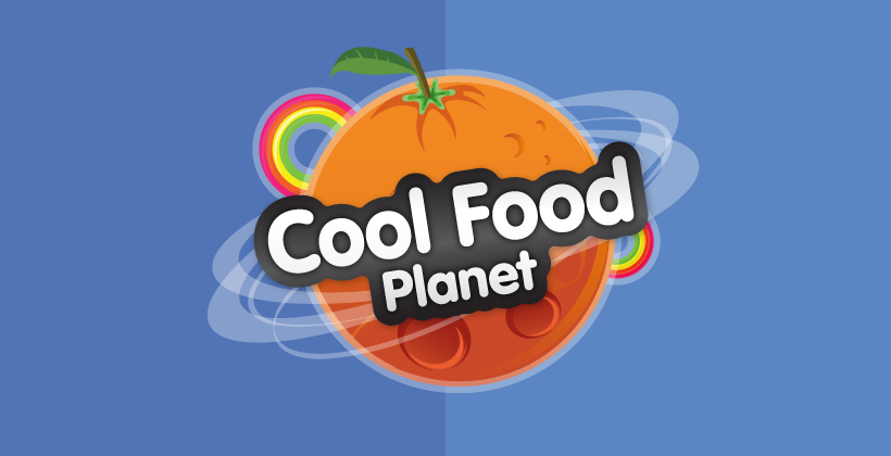 EUFIC's Cool Food Planet educational website