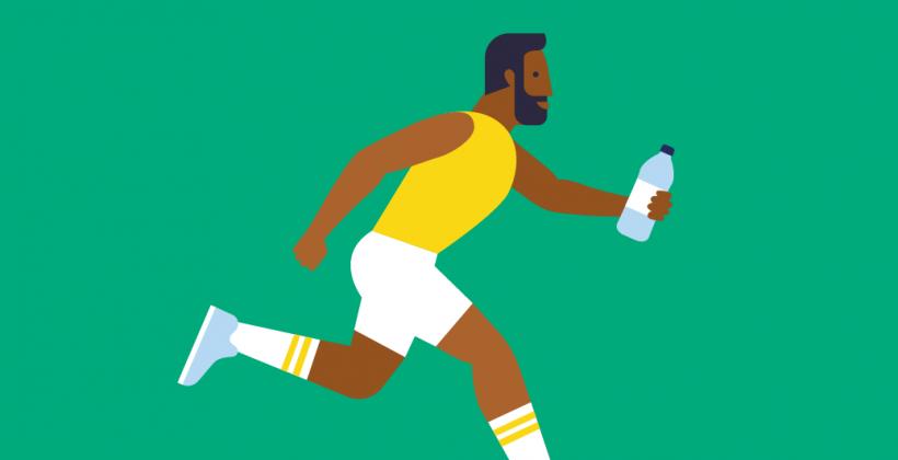 Optimum nutrition for sports performance: macronutrients & micronutrients
