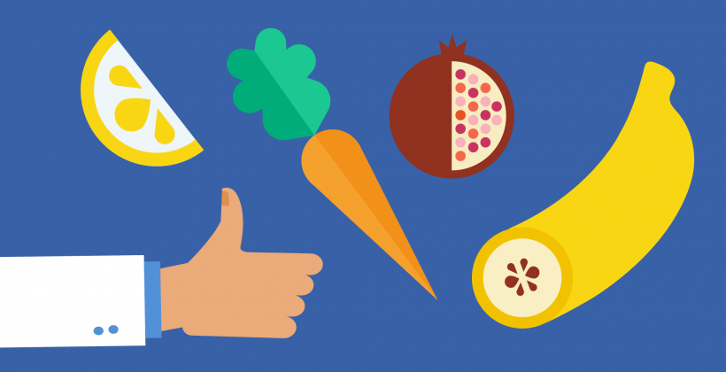 Are worldwide efforts to promote fruit and vegetable consumption effective enough?