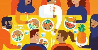 Nutrition (The basics)