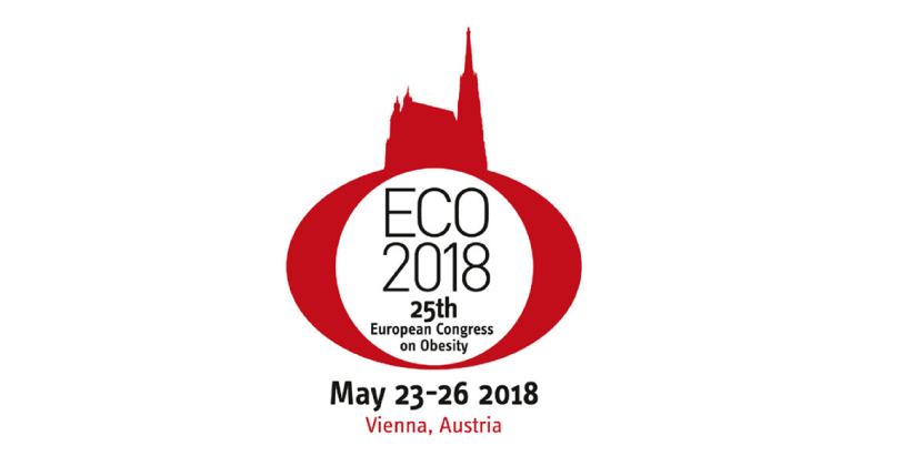 European Congress on Obesity 2018: What's new in obesity research?