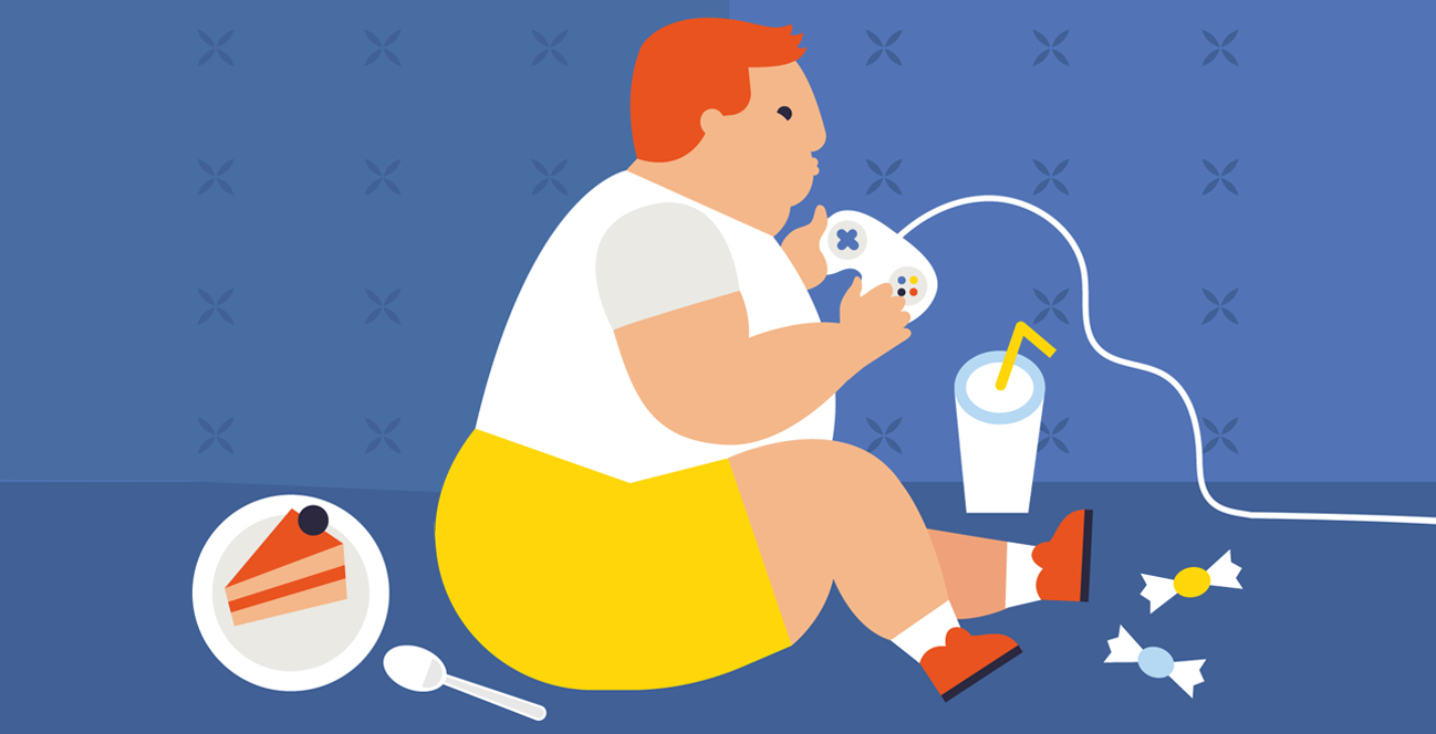 Global obesity target not reached if trend continues