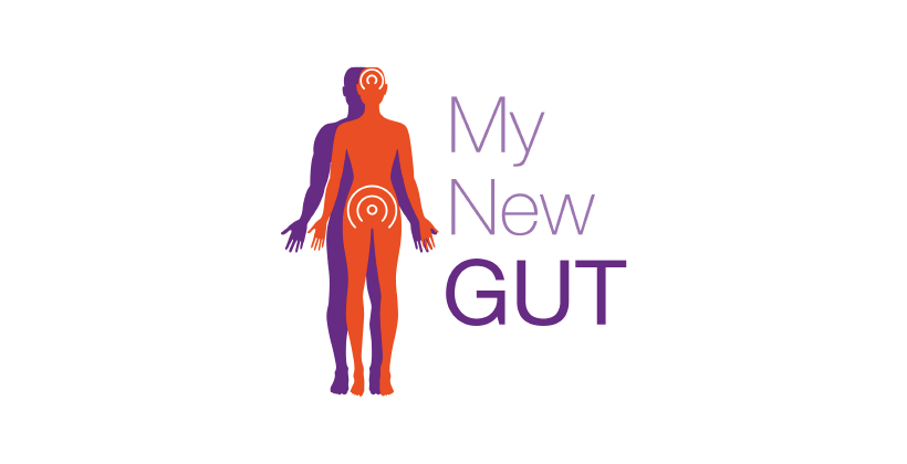 Gut microbiome influences on diet-related disease and behaviour (MyNewGut)