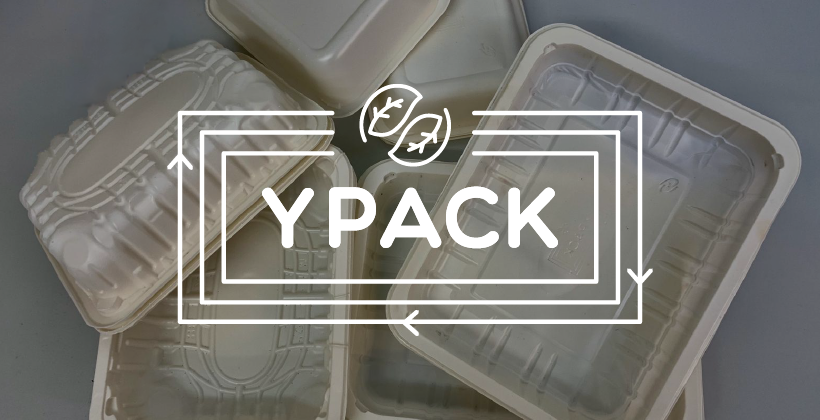 EU project YPACK develops innovative biodegradable food packaging extending food shelf life