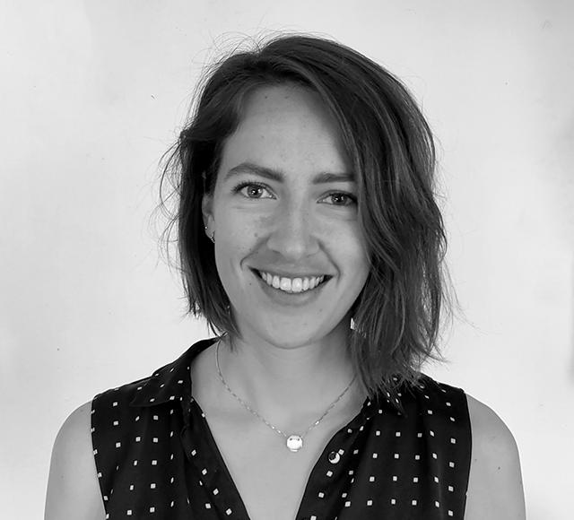 Larissa van der Bent