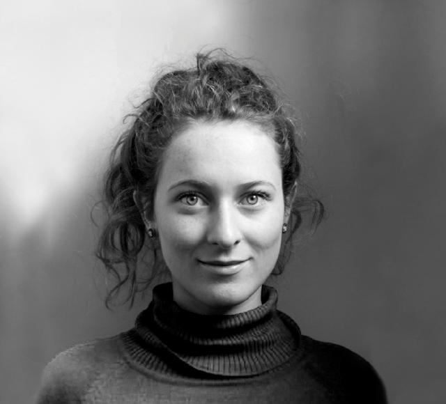 Kirstyn Byrne