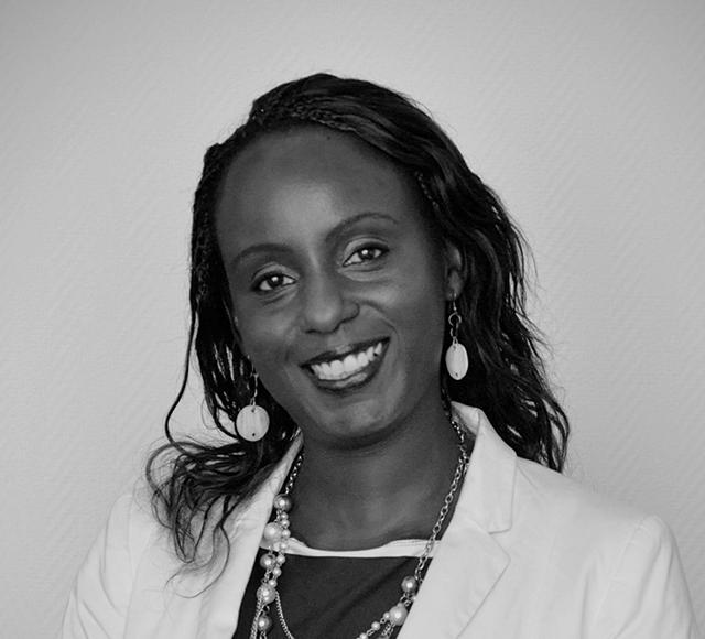 Patricia Mawenu