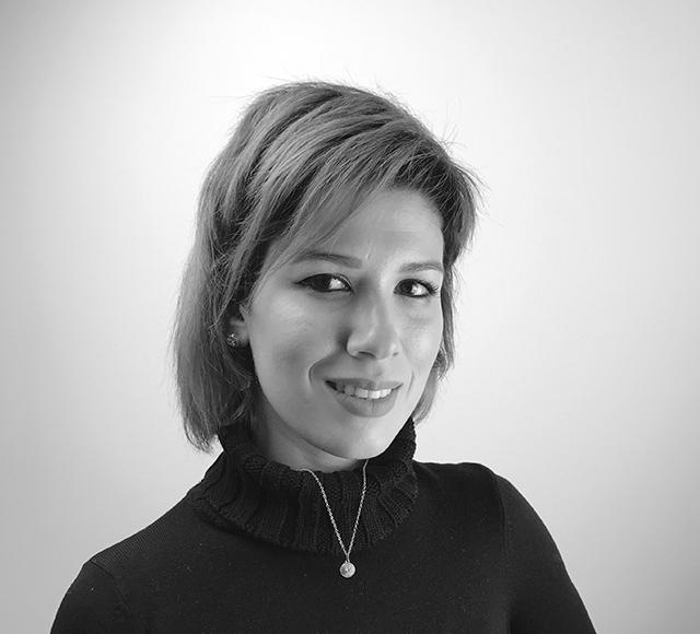 Sarah Ajjan