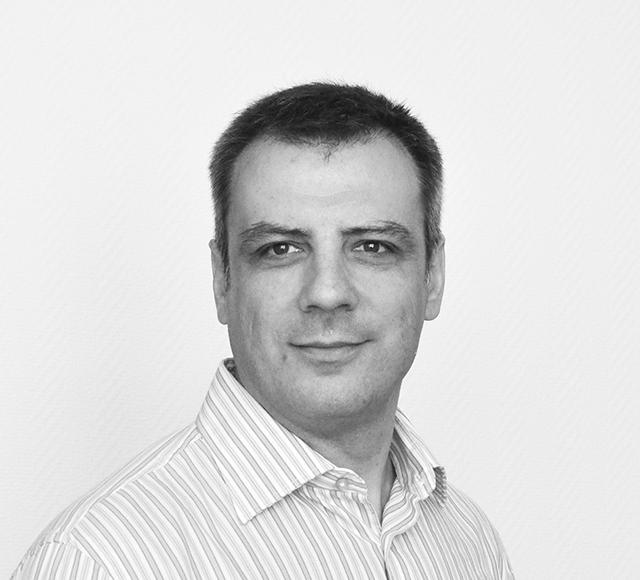 Dr Aleksandar Sokolović