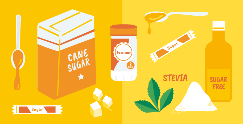 Addressing common questions about sugars
