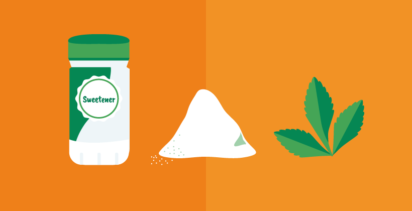 Stevia: ein natürlicher Süßstoff mit Potenzial