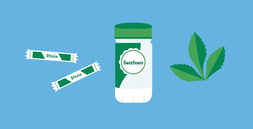 Stevia sweeteners: No evidence of genotoxicity