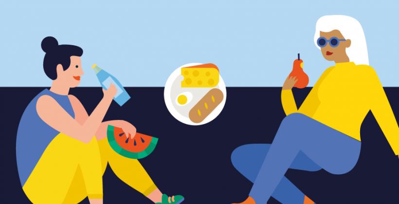 Nutrizione personalizzata: Progetto Food4Me