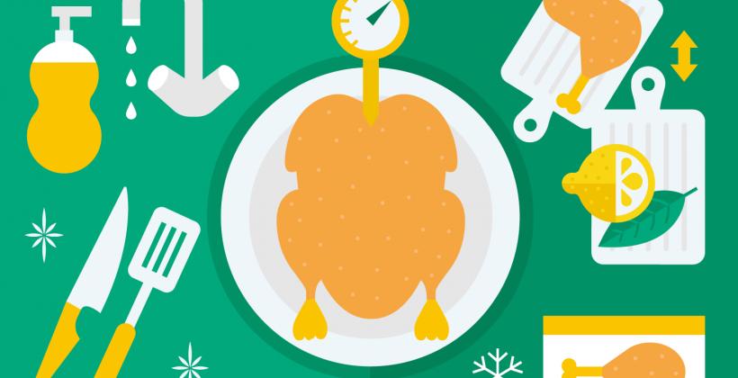 La corretta conservazione in frigorifero degli alimenti