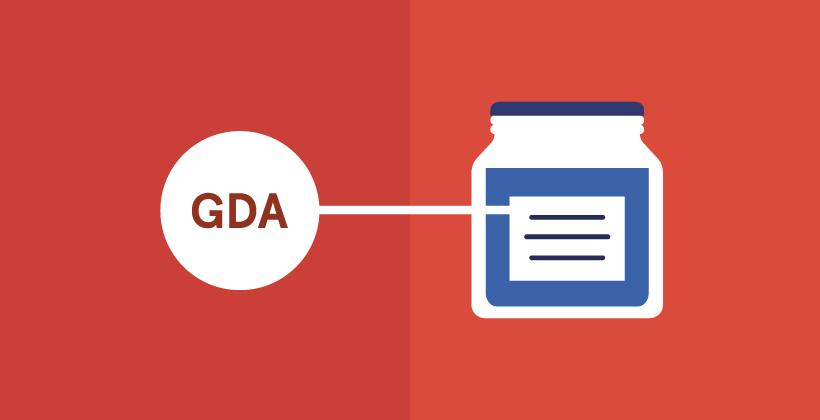 Impariamo a conoscere i valori giornalieri di riferimento (GDA)