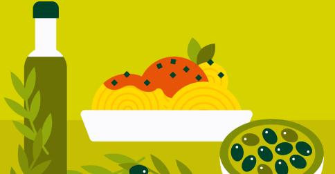 Olio di oliva: come viene prodotto?